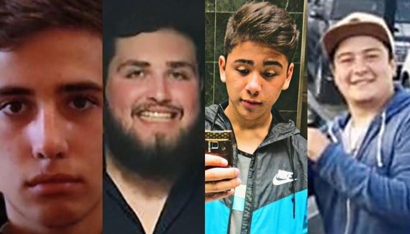 Caso Gutiérrez; Procesan a tres de los cuatros sospechosos