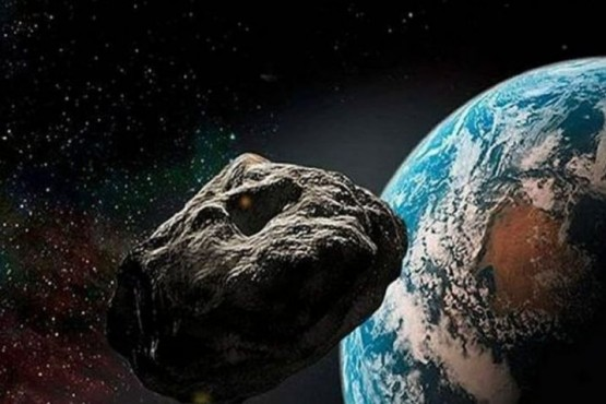La NASA advirtió sobre un enorme asteroide que pasará cerca de la Tierra este 24 de julio