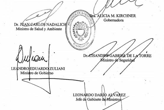 Río Gallegos: Nuevo decreto prohíbe reuniones sociales y restringe circulación