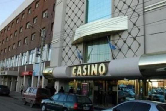 El casino suspende su actividad por los próximos 14 días