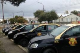 Parada de taxi cerró ante caso positivo de Coronavirus