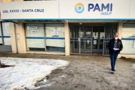 PAMI Río Gallegos abierto solo para trámites urgentes e impostergables