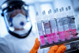 Un nuevo medicamento evita que el coronavirus progrese en pacientes asmáticos