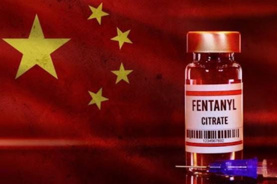 Fentanilo, la otra epidemia que avanza desde China