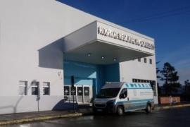 22 Respiradores en Río Gallegos