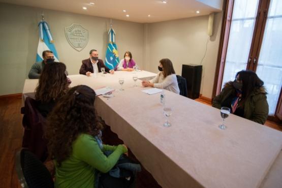 Municipio y jardines privados evalúan protocolo de reapertura