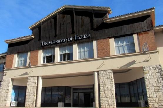El Ente Patagonia firmó un convenio con la Universidad de Ezeiza