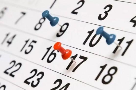 Proponen convertir los feriados en días no laborables
