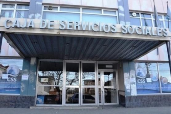 La Caja de Servicios Sociales implementará la Receta Electrónica