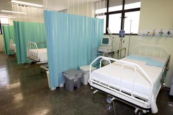 Chubut incrementó las salas de Terapia Intensiva durante la pandemia