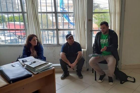 ATE informó que alcanzó 20 por ciento de aumento para municipales en Deseado