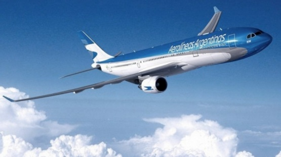 Aerolíneas Argentinas ofrece pasajes flexibles para volar desde el 1 de septiembre