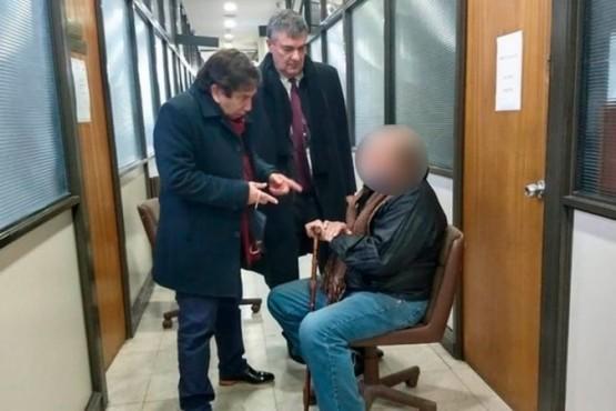Juntan firmas para que liberen al jubilado de Quilmes