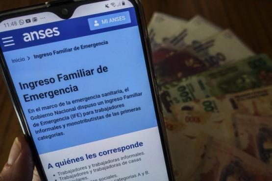 IFE: Anses ya tiene listo el nuevo cronograma de pagos para agosto