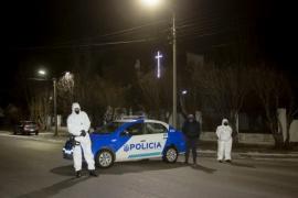 Dio negativo el test de COVID realizado a la mujer fallecida en Rio Gallegos