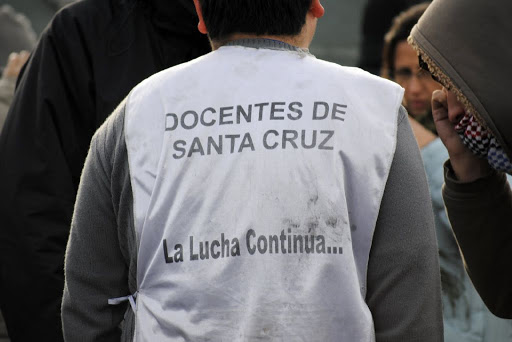 Foto ilustrativa (Periódico Las Heras)