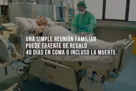 Seamos responsables y cuidemos nuestra salud