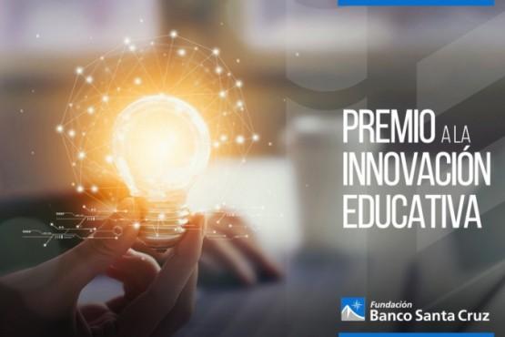 La Fundación Banco Santa Cruz lanza el premio a la innovación educativa