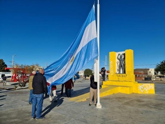 El Barrio Juan XXIII celebró el 49º Aniversario de su Unión Vecinal
