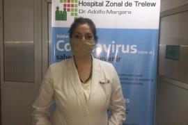 Trelew: Los últimos tres pacientes fueron dados de alta