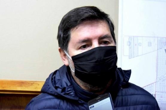 Muñoz destacó la tarea del Observatorio Municipal de la Pandemia