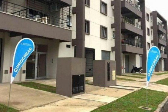 Procrear: cómo será el plan para acceder a la vivienda propia