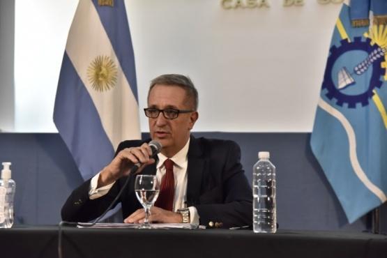Antonena confirmó el deposito de los haberes del cuarto rango