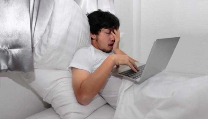 Cuál es el motivo por el que se duerme mal durante el confinamiento