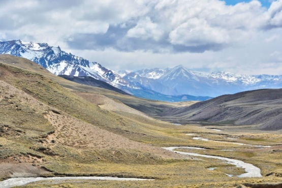 Gran interés de Latinoamérica por los Tesoros de la Patagonia