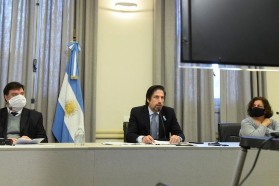 Se aprobó por unanimidad la paritaria nacional docente