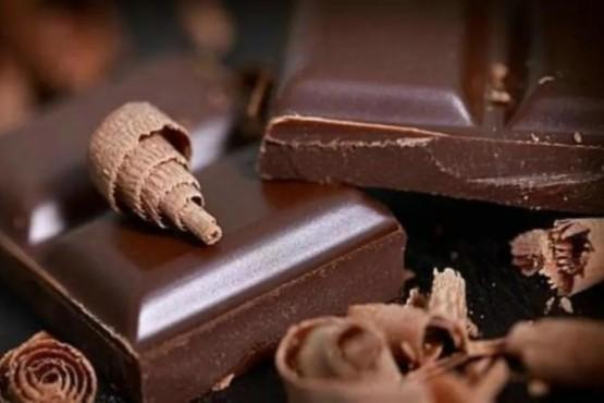 """Confirman que el chocolate es """"un buen amigo"""" del corazón"""