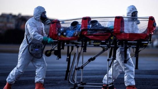 Coronavirus en Argentina: hubo 105 muertos