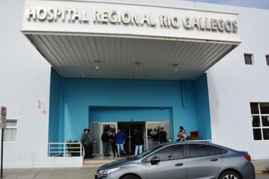 Coronavirus en Río Gallegos: desde Salud refirieron al fallecimiento producido ayer