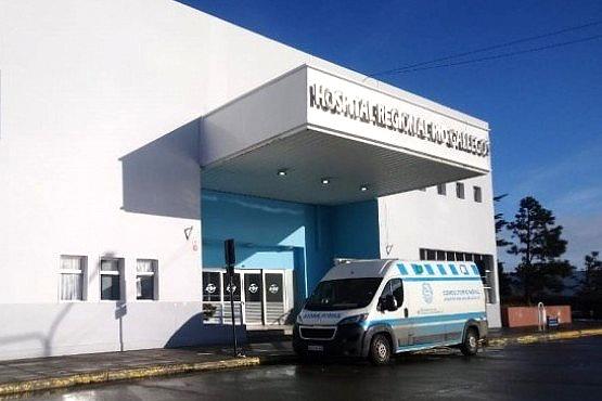 Hospital Regional: Reclaman equipamiento, hisopados y lista de trabajadores aislados