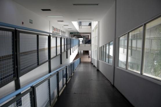 Foto Hospital Regional por dentro (ilustrativa)