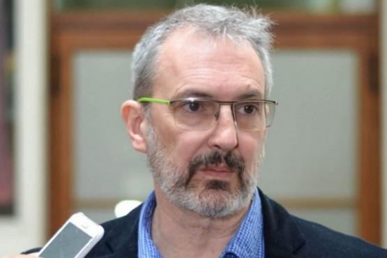 Chubut fue invitado por Nación para presentar su estrategia a la pandemia del COVID-19