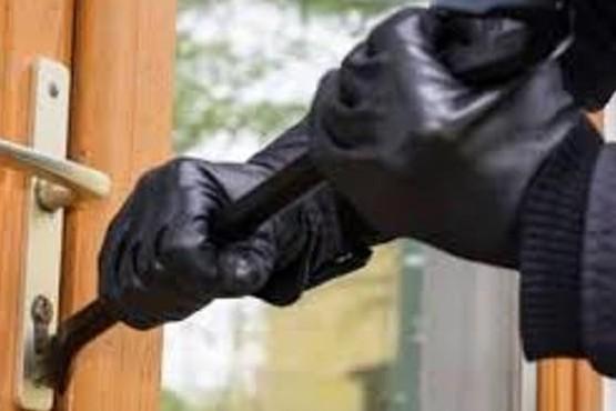 Dos jóvenes fueron detenidos por intento de robo a una vivienda