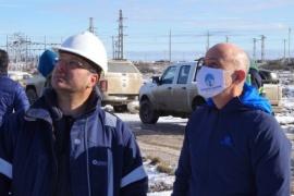 SPSE cambió 41 cadenas de aisladores en la línea de 66 KW