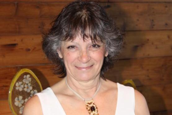 Susana Suárez.