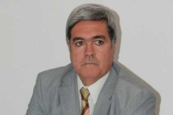 El Procurador General, Jorge Luis Miquelarena.