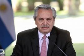 """Alberto participará de la apertura del hospital """"René Favaloro"""" en La Matanza para pacientes con COVID-19"""