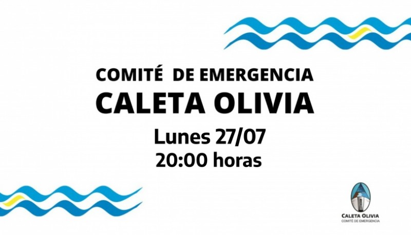 Caleta Olivia: 283 personas se encuentran es aislamiento