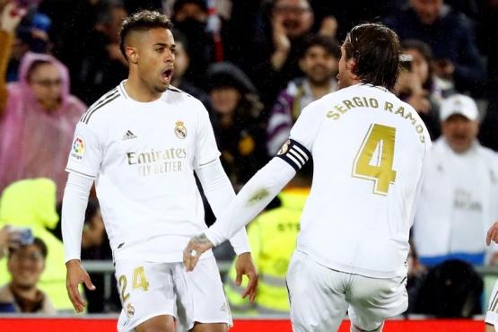 Futbolista del Real Madrid fue descartado para jugar por la Champions al detectarle Covid-19