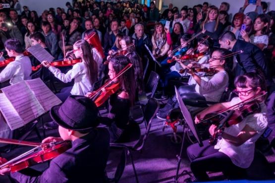 Se extiende el plazo de inscripción a la Licenciatura en Didáctica de la Música