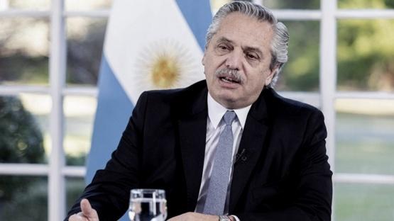El Presidente participó de la apertura de hospitales en Chaco, Santa Fe y Córdoba
