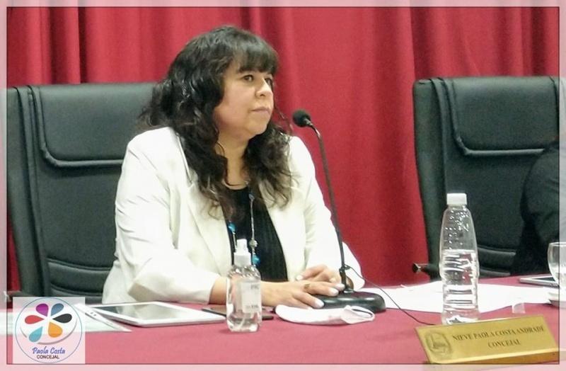 La Presidenta del Concejo Deliberante dio positivo a Coronavirus