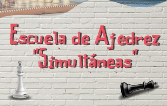 Reorganizaron la agenda de las Simultáneas de Ajedrez