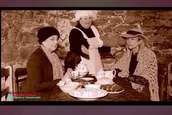 Emotiva producción audiovisual para conmemorar la llegada de los galeses a Chubut