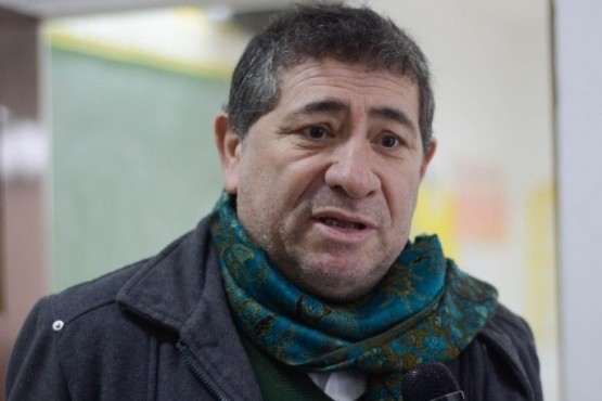 Ismael Enrique, vicepresidente del CPE. (Archivo).