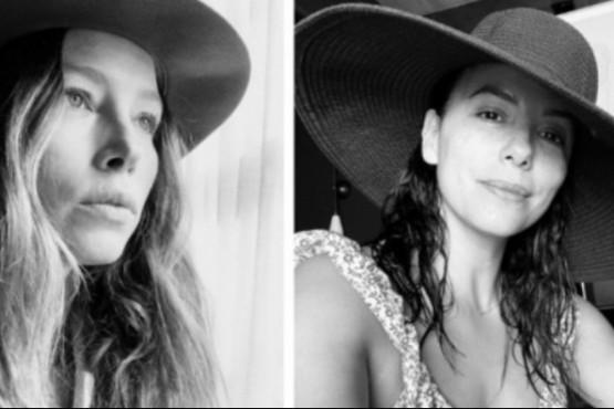Challenge Accepted: la razón por la que muchas mujeres están publicando fotos en blanco y negro